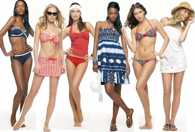 Určite noste ľahké letné oblečenie, aby ste bez ujmy mohli prežiť horúčavy