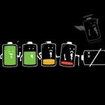 nabita bateria