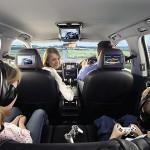 Ako prežiť dlhú cestu na dovolenku v aute
