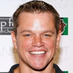 Okuliare na hranatú tvár: inšpiráciou pre muža môže byť Matt Damon