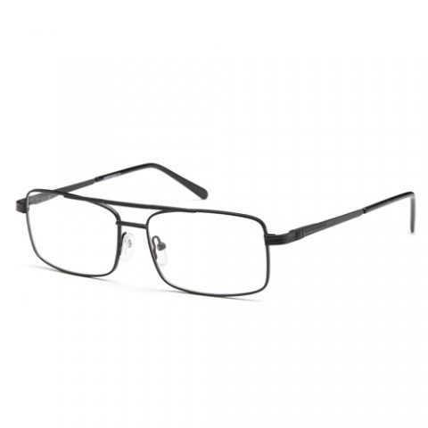 Okuliare na okrúhlu tvár - ideálne sú obdĺžnikové rámy