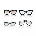 Aké okuliare sa hodia pre oválnu tvár – aký rám vybrať?