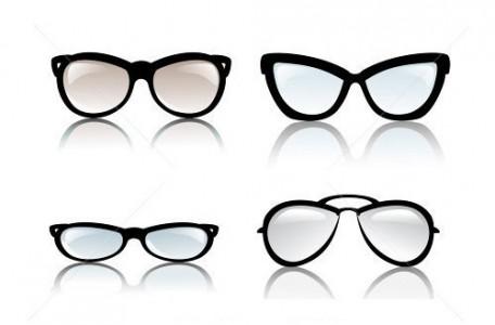 Netradičné rámy okuliarov