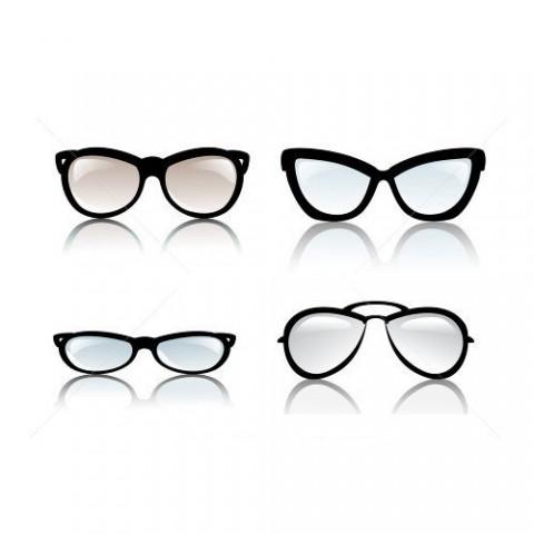Okuliare pre oválnu tvár znesú aj netradičné rámy
