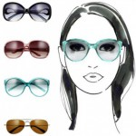 Okuliare na podlhovastú tvár – aký rám vybrať?