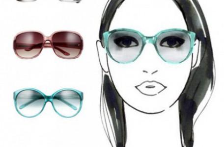 Okuliare na podlhovastú tvár: hodia sa hrubšie rámy