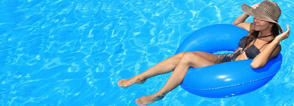 Chcete mať čistú vodu v bazéne?