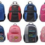 Školská taška – ako vybrať tašku do školy