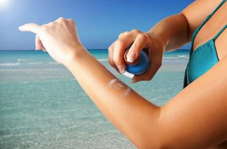 Aký UV faktor?