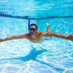 Ako na čistú vodu v bazéne