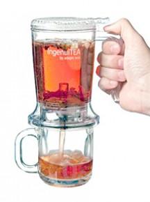 ingenuiTEA - Inteligentný čajník