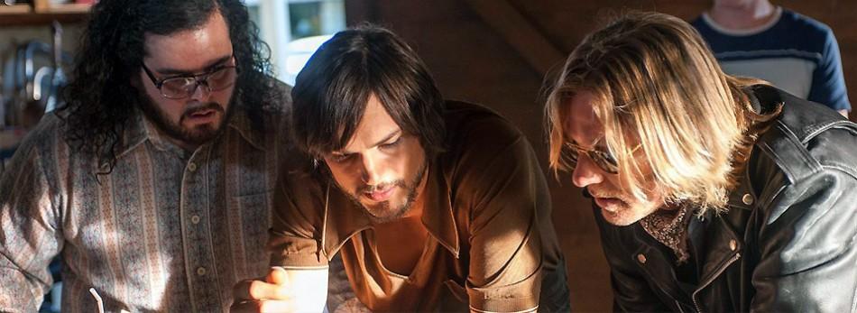 Kino premiéry v septembri: Jobs - kino tip