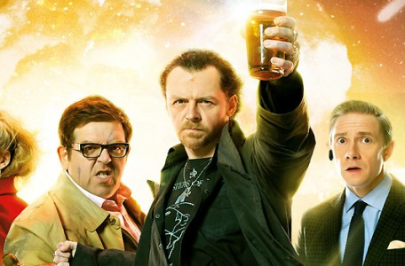 Kino Tip:The World's End - Kino premiéry v septembri