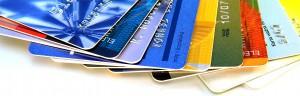 Platba kartou: využívajte viac kariet