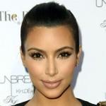 Okuliare na podlhovastú tvár Kim Kardashian