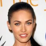 Okuliare na podlhovastú tvár Megan Fox