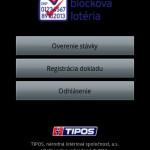 Bločková lotéria: Aplikácia na stiahnutie a fotonávod ako ju používať