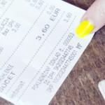 Bločková lotéria: kde a ako zadarmo registrovať bločky