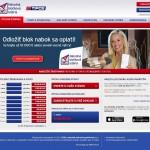 Návod ako registrovať bločky cez stránku narodnablockovaloteria.sk