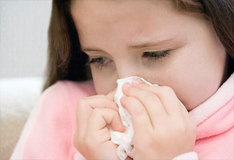 chrípka a mýty o nej