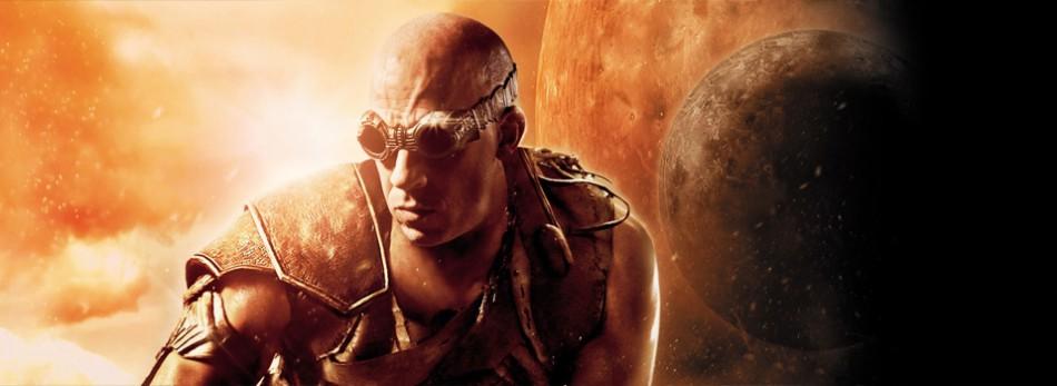 Kino tip september Riddick Kino premiéry
