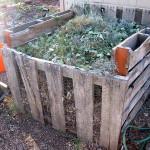 Domáce kompostovisko. Ako získať kvalitný kompost
