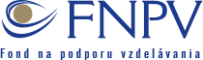 Študentská pôžička FNPV
