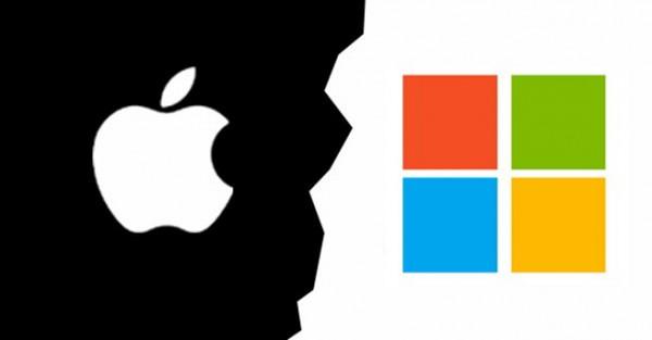 Mac či Windows pre notebook pre študenta