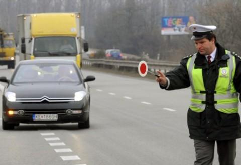 pokuta za rýchlosť