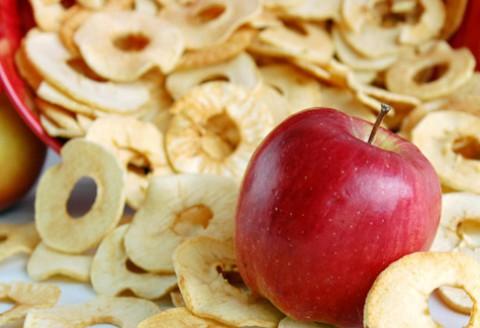Výsledok vyhľadávania obrázkov pre dopyt Sušené jablká