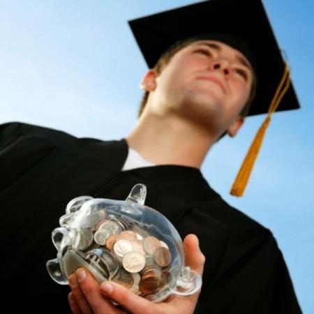 Študentská pôžička je výhodná