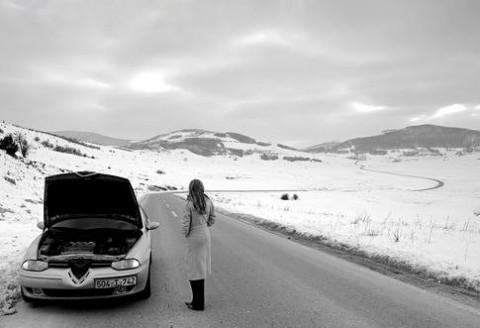 Ako pripraviť auto na zimu doma