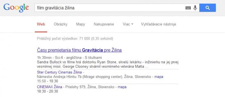 kino google
