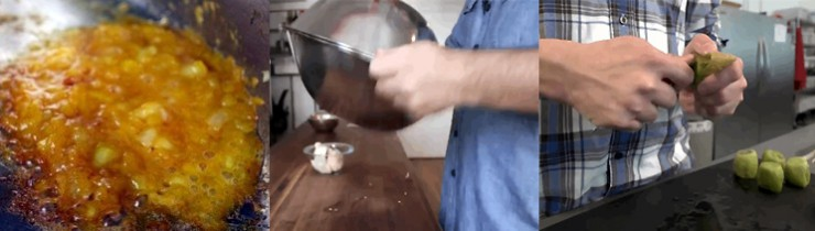 tipy a triky varenie
