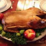 Pečená hus. Spravte si domáce husacie hody – recepty
