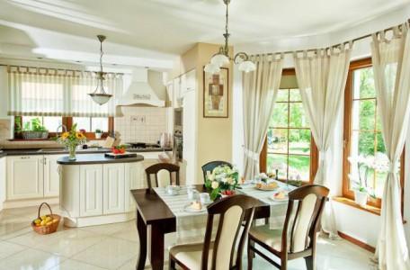 bývanie, kuchyňa zariadenie