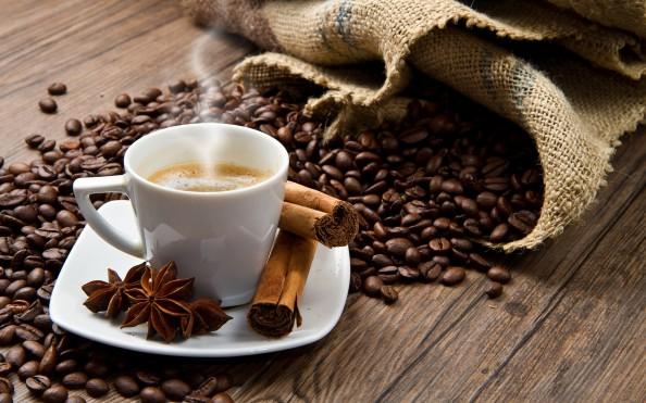 káva na ráno