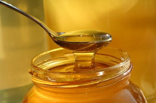 domáci med