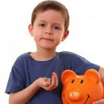 Vreckové pre deti. Ako naučiť svoje deti hospodáriť s peniazmi