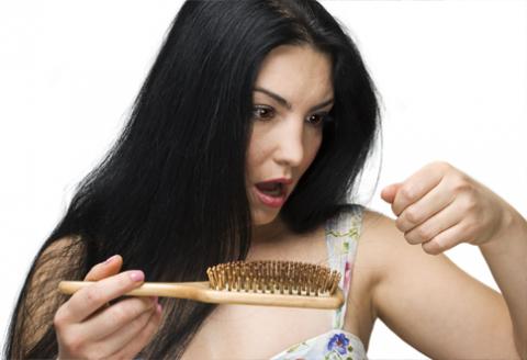 starostlivosť o vlasy vypadávanie