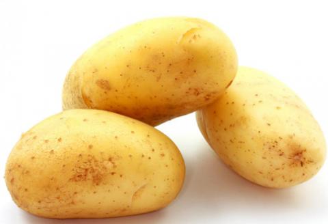 zemiaky v kuchyni