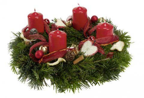 advent a veniec