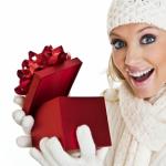 Vianočné darčeky. Čo darovať pod stromček partnerom a rodičom