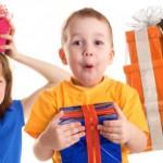 Tip: darčeky pre deti na Vianoce