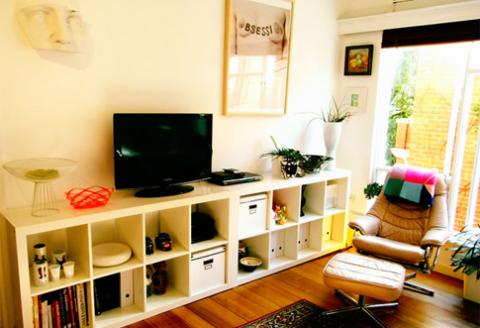 Malý byt môžete zväčšiť