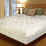 Ako vyberať matrac?