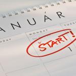 Novoročné predsavzatia – ako ich dodržať