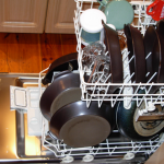 Umývačka riadu, akú vybrať?