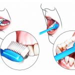 Viete ako si správne umývať zuby?