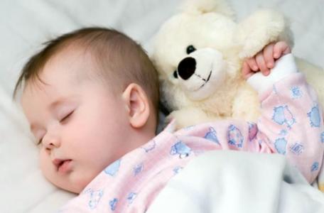 ako uspať dieťa? dieťa nechce spať